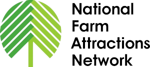 National Form Attractions Network logo